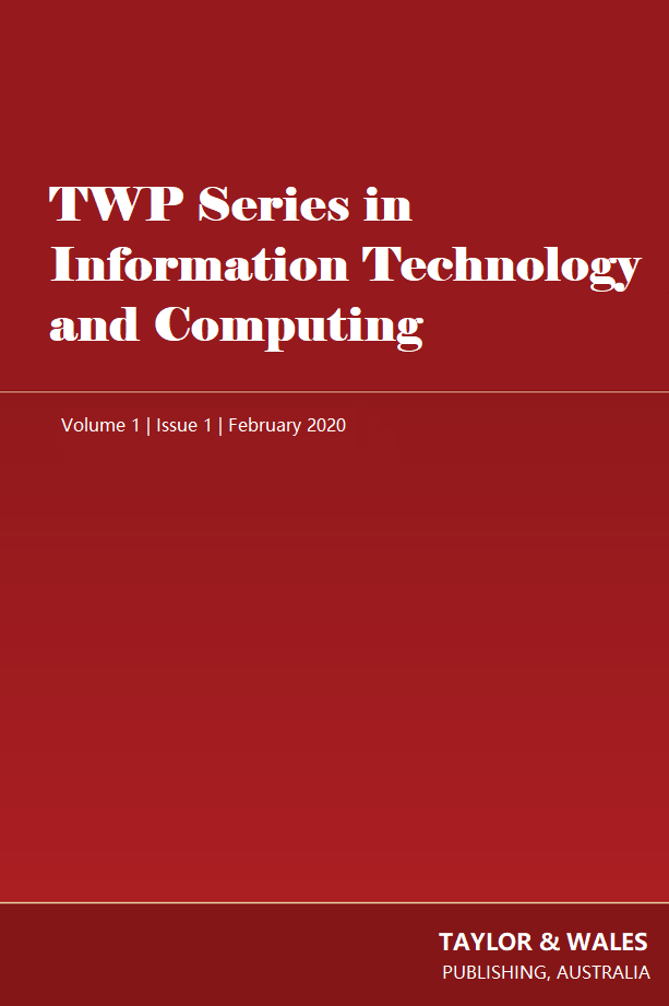TWP Series in Information Technology and Computing | Taylor & Wales Publishing